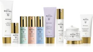 Jafra Royal Jelly Revitalize Ritual RJx