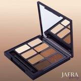 Jafra Iconic Nudes Eyeshadow Palette_