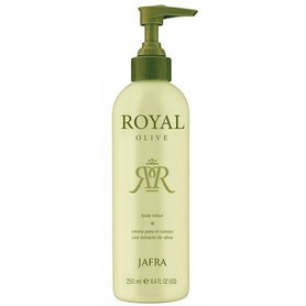 Jafra Royal Olive Body Lotion