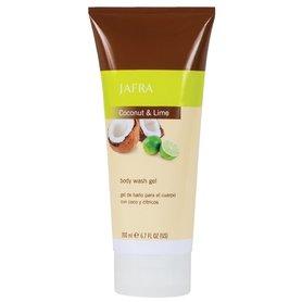 Coconut & Lime Body Wash Gel