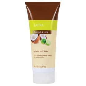 Coconut & Lime Hydrating Body Lotion