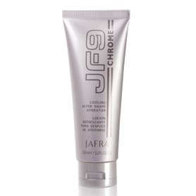 JF9 Chrome Cooling After Shave Hydrator
