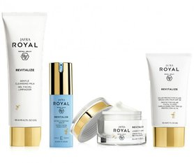 Jafra Royal Jelly Revitalize BASIC set