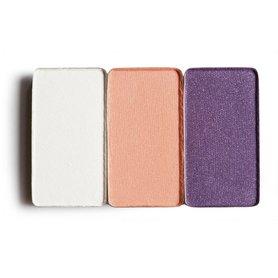 Powder Eyeshadow Trio Provence