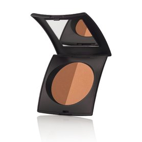 Jafra Powder Sculpting Bronze Soleil Duo