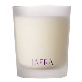 Jafra SPA Ginger and Seaweed Scented Candle - 180 gr.