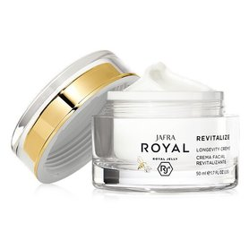 Jafra Royal Jelly Revitalize Longevity Crème