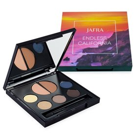 Jafra Palette Endless California