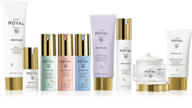 Jafra Royal Jelly Revitalize DELUXE Set