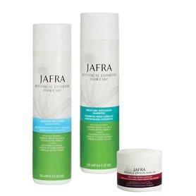 Jafra Botanical Expertise Hair-Care Set