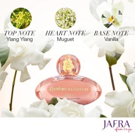 Jafra Gardenia Blossom