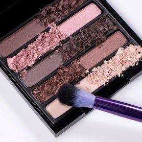Jafra Neutral Eyeshadow Palette