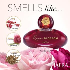 Jafra Rose Blossom