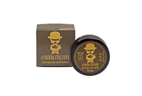 Barba Italiana - Nebbiolo Matte Hair Paste
