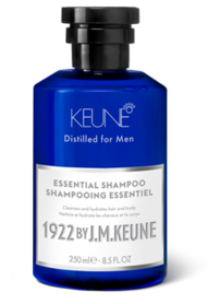 1922 by J.M. Keune Essential Shampoo