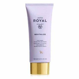 Jafra Royal Jelly Revitalize Volcanic Micro Mask RJx