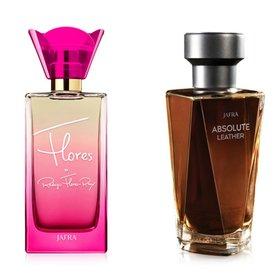 Jafra Valentinés Parfum Set ♥