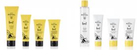 Jafra Gelaat Royal Boost Basic Set