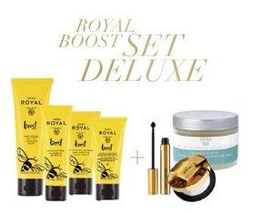 Jafra Royal Boost Deluxe set