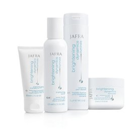 Jafra Brightening Dynamics Basic Set