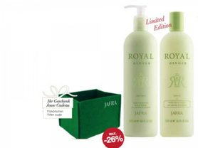 Jafra Royal Ginger Maxi Set