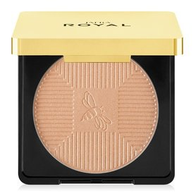 Jafra Highlight Powder Champagne Luxury