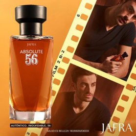 Jafra Absolute 56 EdT
