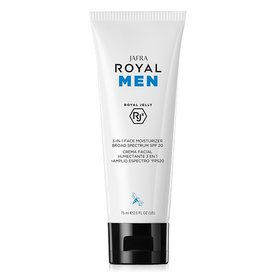 Jafra Royal Men 3-1 Face Moisturizer SPF20
