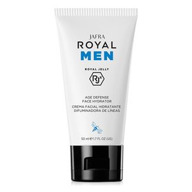 Jafra Royal Men Age defense Face Hydrator