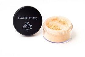 Studio Mino Minerale Foundation Poeder