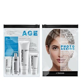 pHformula A.G.E. Resurfacing Kit