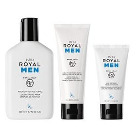 Jafra Royal Men Set - 3 produkten