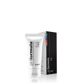 pHformula U.V. protect SPF 50+