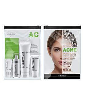 pHformula A.C. Resurfacing Kit