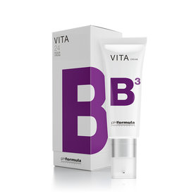 pHformula V.I.T.A. B³ cream