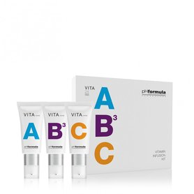 pHformula A B C mini-kit