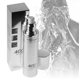 4VOO Facial Balancing Cleanser