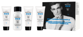 Jafra Royal Men Travel Set