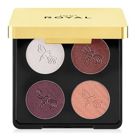 JAFRA Eyeshadow Quad Garnet Goddess ROYAL