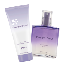 Jafra Eau d'Aromes Classic Set