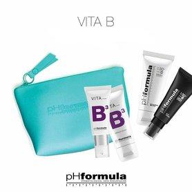 pHformula Vitamine B3 set