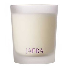 Jafra SPA Ginger and Seaweed Scented Candle - 125g
