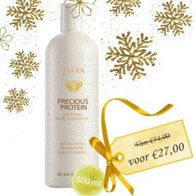 Jafra Body Precious Proteïne Gel-Lotion Moisturizer