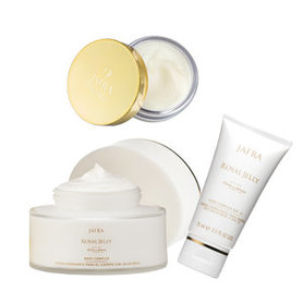 Jafra Iconic Royal Jelly set