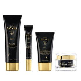 Jafra Gelaat Royal Defy Basic Set