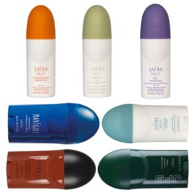 Jafra Clean and Fresh Deo Set