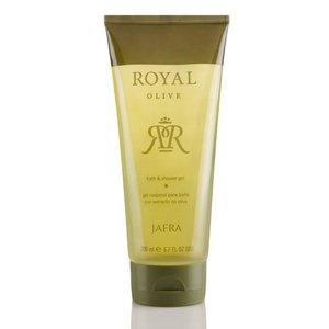 Royal Olive Bath & Shower Gel