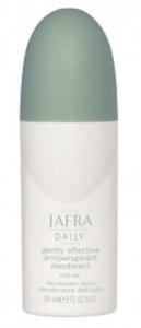 Jafra Gentle Effective Anti-perspirant Deodorant Roll-On