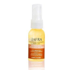 Jafra Hair Nourishing Oil