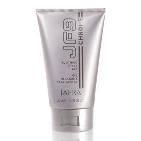 JF9 Chrome Soothing Shave Gel